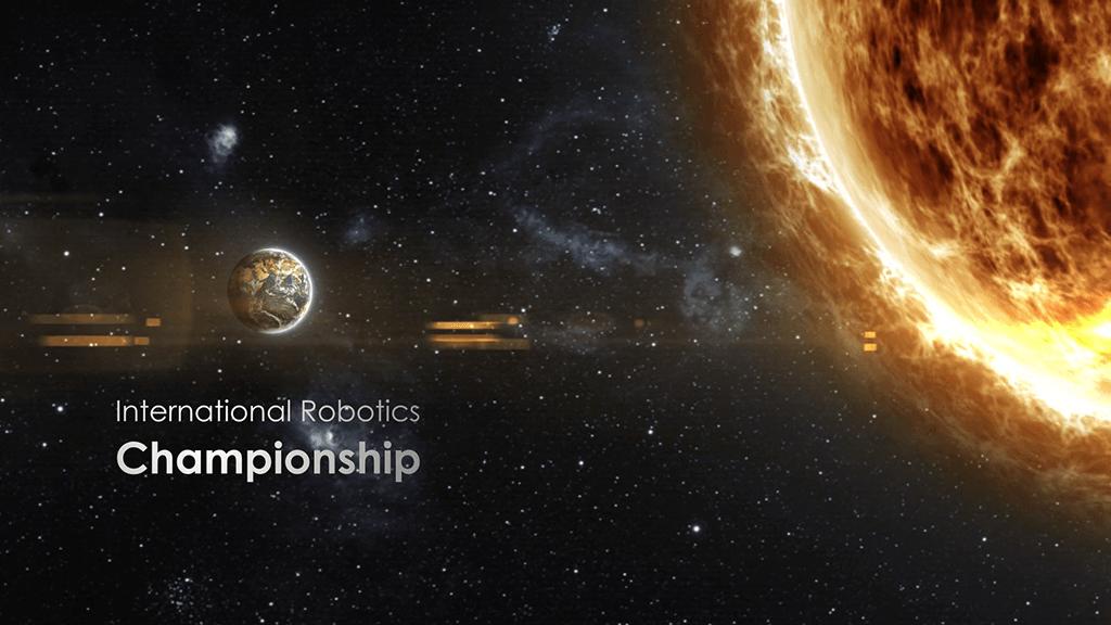 IRC Season 1: Space - The Final Frontier